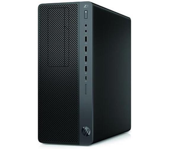 HP Z1 G5 Tower /Intel i7-9700 / 16GB / 512 GB SSD / Quadro P620 2 GB / DVD-RW/ W10 Pro (6TT86ES#BCM)