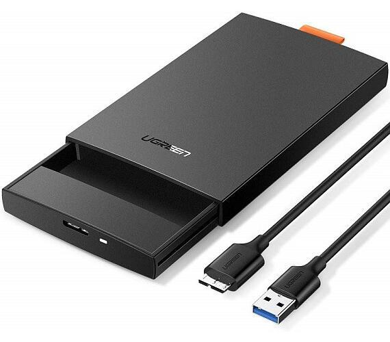 "UGREEN Micro USB 3.0 externí box pro 2.5"" disk"