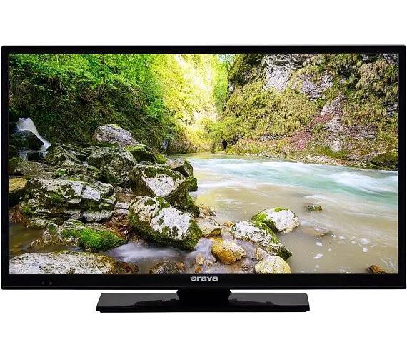 Orava LT-845 + DVB-T2 OVĚŘENO