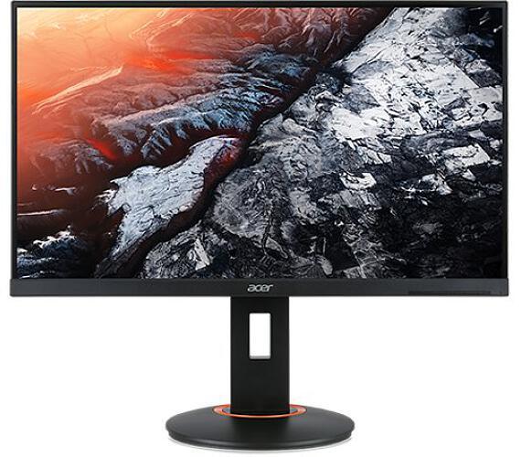 """Acer LCD XF240QPbiipr 23,6"""" LED 1920x1080/1ms/100M:1/300 nits/2xHDMI + DOPRAVA ZDARMA"""