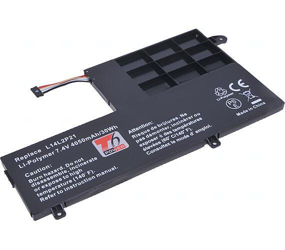 T6 POWER Lenovo IdeaPad 300S-14ISK