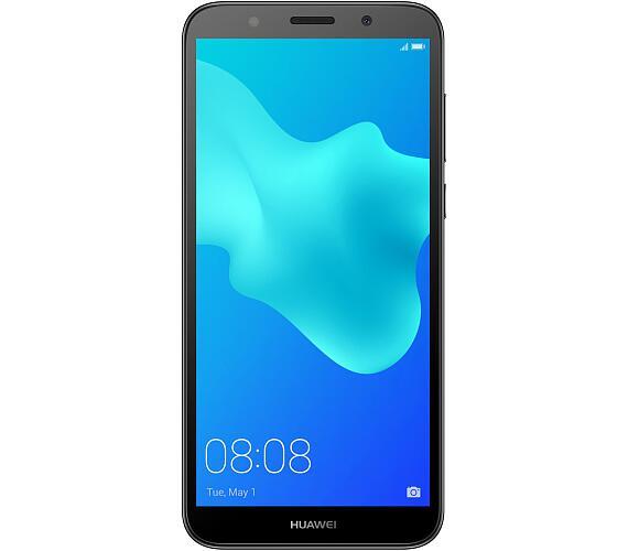 Huawei Y5 2018 Dual Sim - Black