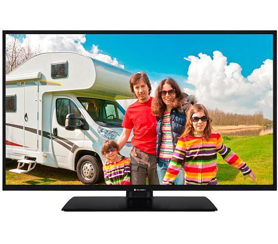 GoGEN TVF 22P406 STC + DVB-T2 OVĚŘENO