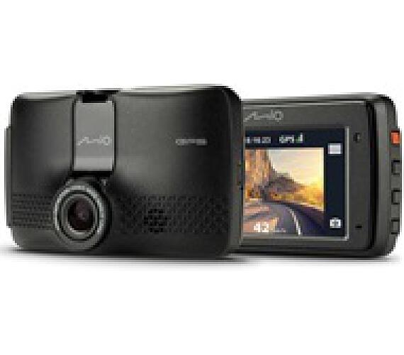 Mio MiVue 731 - kamera pro záznam jízdy (5415N5830012)