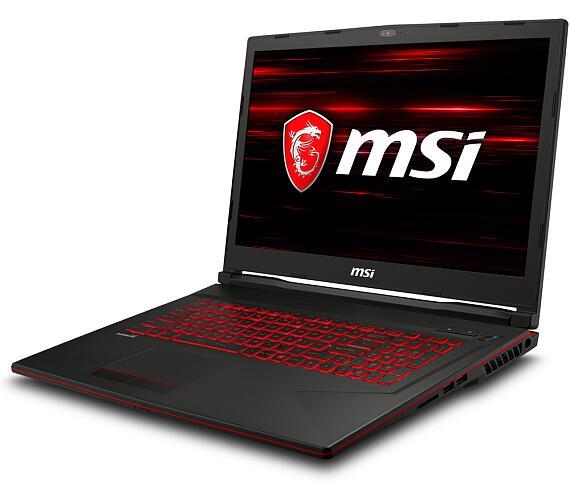 MSI GL739RC-020CZ i5 8GB 1256GB W10