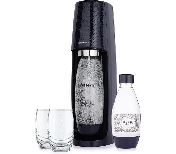 Spirit NÁMOŘNICKÁ výrobník perl vod SODA SodaStream + DOPRAVA ZDARMA