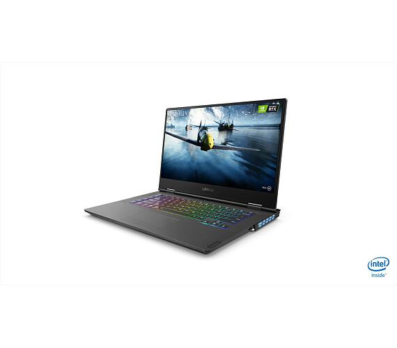"Lenovo Legion Y740-15IRHg i7-9750H 4,50GHz/16GB/SSD 1TB/15,6"" FHD/IPS/144Hz/GeForce RTX2070 8GB/On-Site/WIN10 (81UH0016CK)"