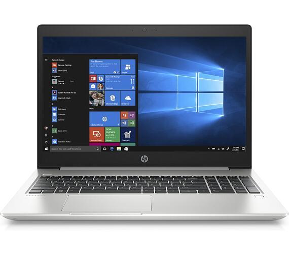 """HP ProBook 450 G6 15,6"""" FHD i7-8565U/16GB/512SSD M.2/NVIDIA® GeForce® MX250-2GB/W10P (8MH08ES#BCM) + DOPRAVA ZDARMA"""