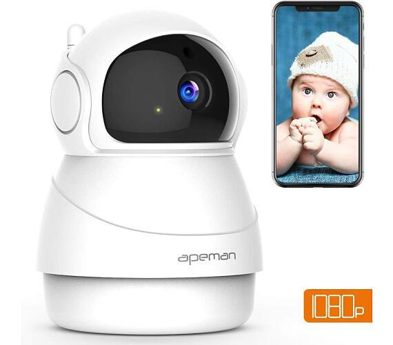 Apeman bezpečnostní IP kamera ID73