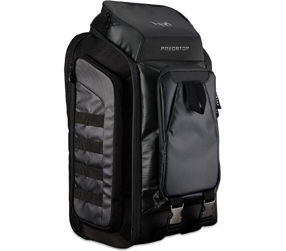 """Acer Predator M-UTILITY batoh pro notebooky 15,6"""" - 17,3"""" balistický polyester"""
