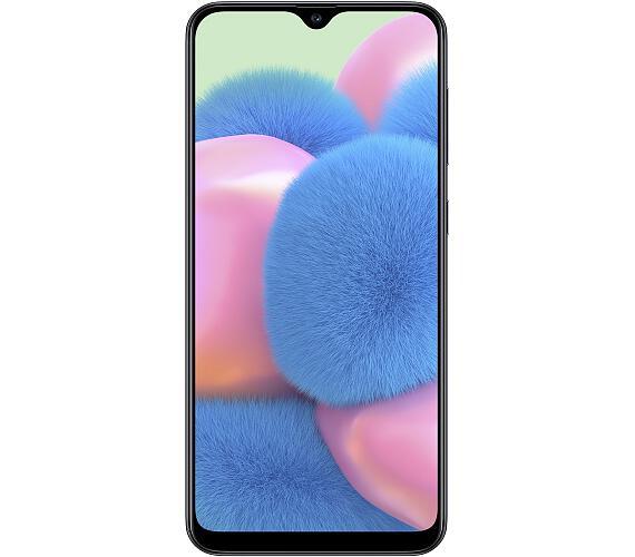 Samsung Galaxy A30s SM-A307 Black DualSIM (SM-A307FZKVXEZ)