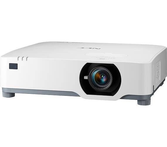 NEC Projektor P605UL LCD,6000lm,WUXGA,Laser (60004811) + DOPRAVA ZDARMA