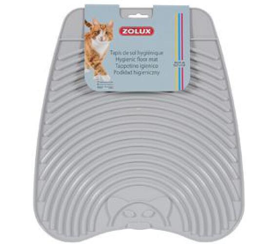 Předložka před kočičí toaletu Zolux