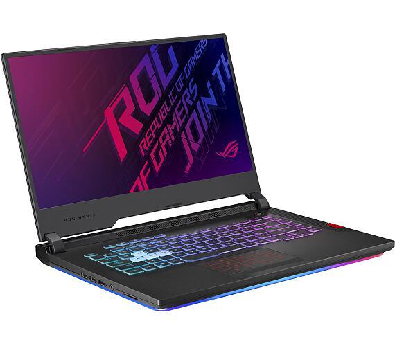 """ASUS G531GV-ES014T i7-9750H/16GB/1TB SSD/RTX2060/15,6"""" FHD,IPS,144Hz/Win10/černý"""