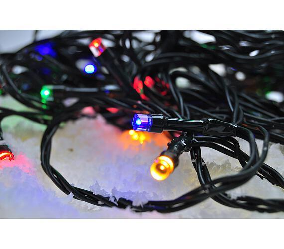 Solight LED venkovní vánoční řetěz