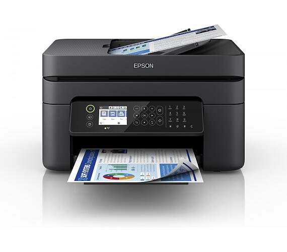 EPSON WorkForce WF-2850DWF (C11CG31402)