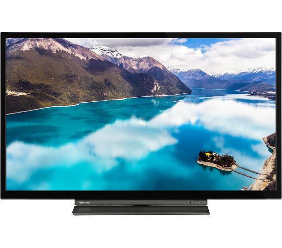 Toshiba 32WL3A63DG + DVB-T2 OVĚŘENO