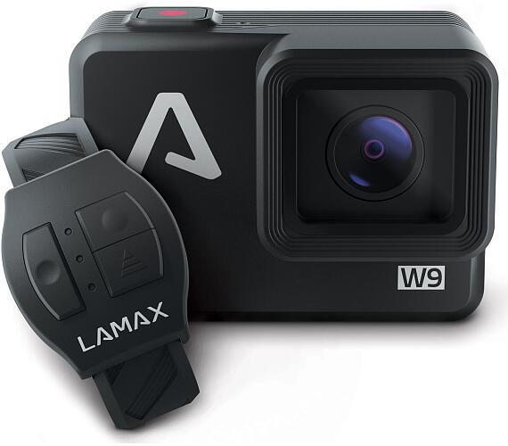 LAMAX W9 + DOPRAVA ZDARMA