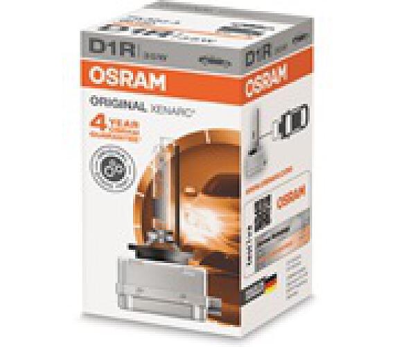 OSRAM xenonová výbojka D1R XENARC 12/24V 35W PK32d-3 4300K živ.3000h (Krabička 1ks) (66150)