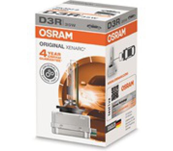 OSRAM xenonová výbojka D3R XENARC 12/24V 35W PK32d-6 4300K živ.3000h (Krabička 1ks) (66350)