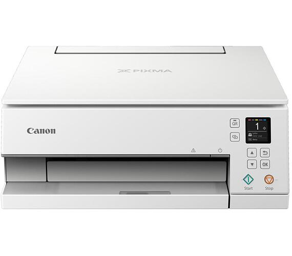 Canon PIXMA TS6351 EUR bílá (3774C026)
