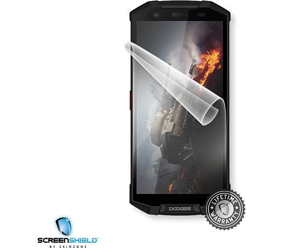 Screenshield DOOGEE S70 Lite folie na displej (DOO-S70LT-D)