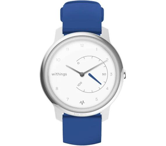 Withings Move ECG - Blue (HWA08-model 2-all)