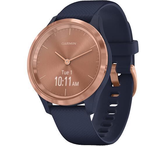 Garmin stylové/chytré hodinky vivomove3S Sport