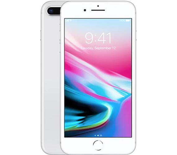 iPhone 8 Plus 128GB Silver (MX252CN/A)