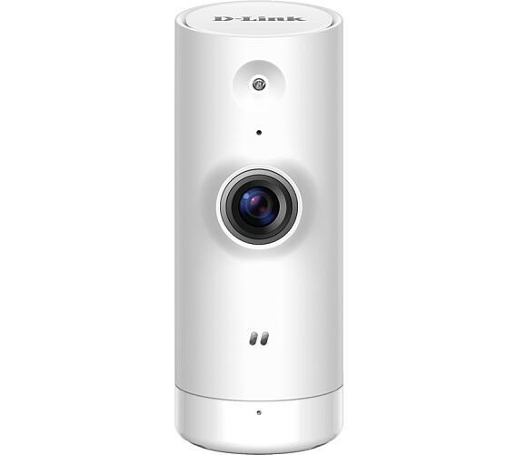 D-Link DCS-8000LH/E Mini HD Wi-Fi Camera