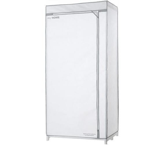 Compactor My Home - bílá + DOPRAVA ZDARMA