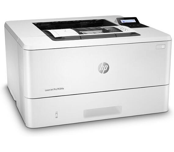 HP LaserJet Pro M304a/ čb/ A4/ 35ppm/ 1200x1200dpi/ USB (W1A66A#B19) + DOPRAVA ZDARMA