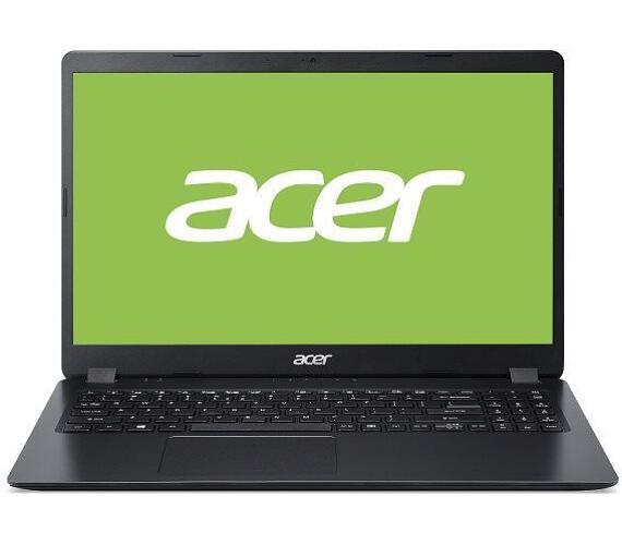 "Acer Aspire 3 (A315-54-51J1) Core i5-8265U/8GB+N/A/256GB/15.6"" FHD Acer matný LED LCD/HD Graphics/W10 Home/Black (NX.HEFEC.006)"