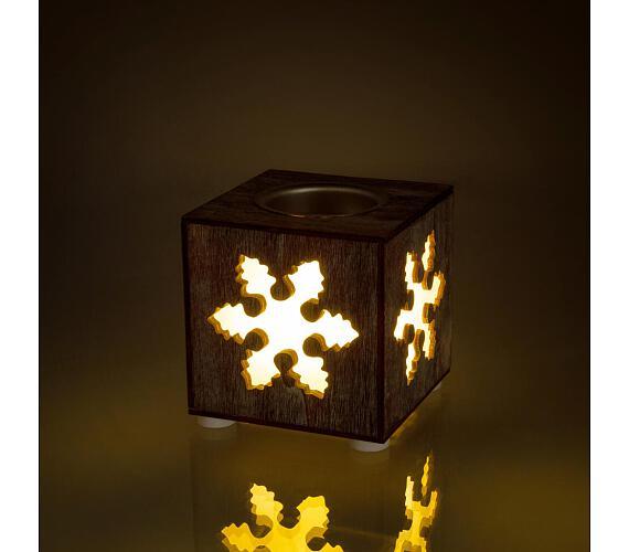 RXL 354 podst. svíčky vločka WW Retlux