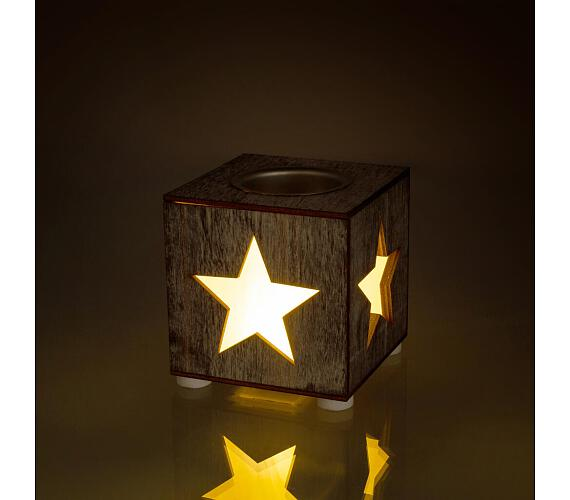 RXL 352 podst. svíčky hvězda WW Retlux