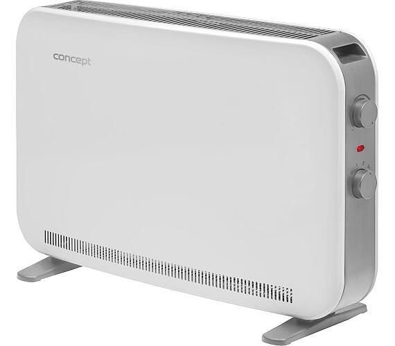 Concept KS3020 2000 W + DOPRAVA ZDARMA