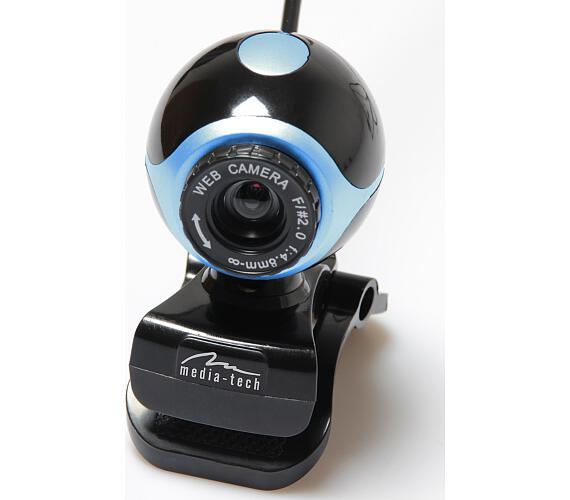 Media-Tech Webkamera MT4047