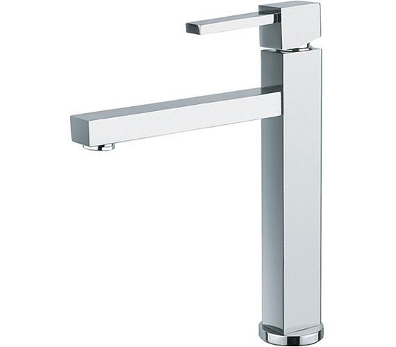 Sinks BOX N.Y. PLAZA lesklá + Záruka 5 let