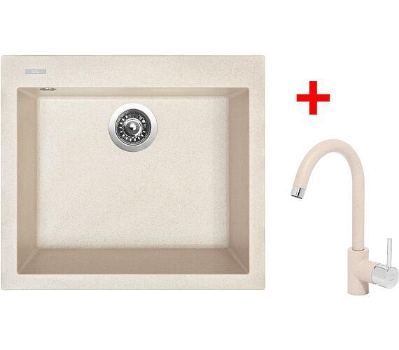 Sinks CUBE 560 Avena+MIX 35 GR + DOPRAVA ZDARMA