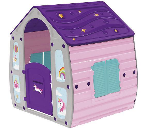 Dětský domek Buddy Toys BOT 1012