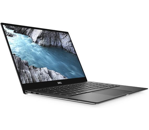 "Dell XPS 13 (7390) Touch/ i7-10510U/ 16GB/ 512GB SSD/ 13.3"" UHD dotyk/ FPR/ W10 / stříbrný/ 2YNBD on-site (TN-7390-N2-712S) + DOPRAVA ZDARMA"