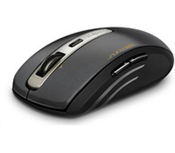 Rapoo myš 3920P USB laserová