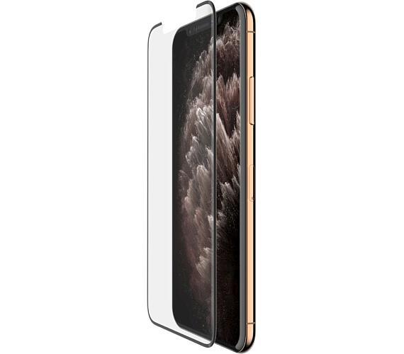 Belkin SCREENFORCE™ TemperedCurve ochranné zakřivené sklo pro iPhone 11 Pro Max / Xs Max (F8W971zzBLK) + DOPRAVA ZDARMA