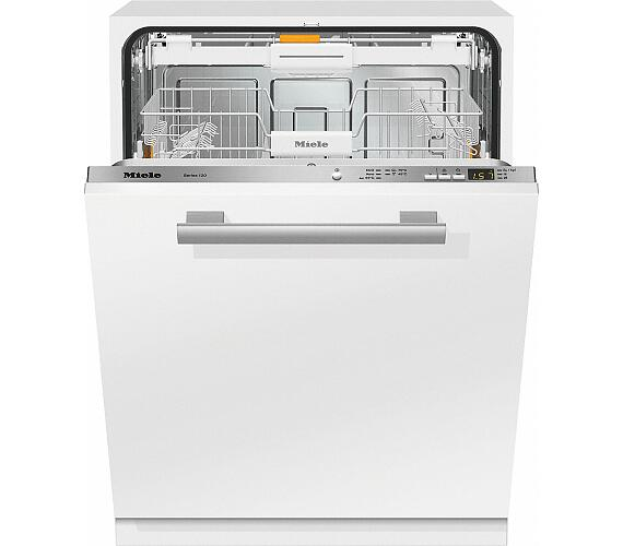 Miele G 4987 SCVi XXL Series 120 + Český ovládací panel! + DOPRAVA ZDARMA