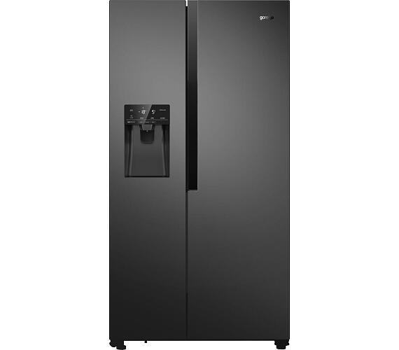 Gorenje NRS9182VB Side by Side