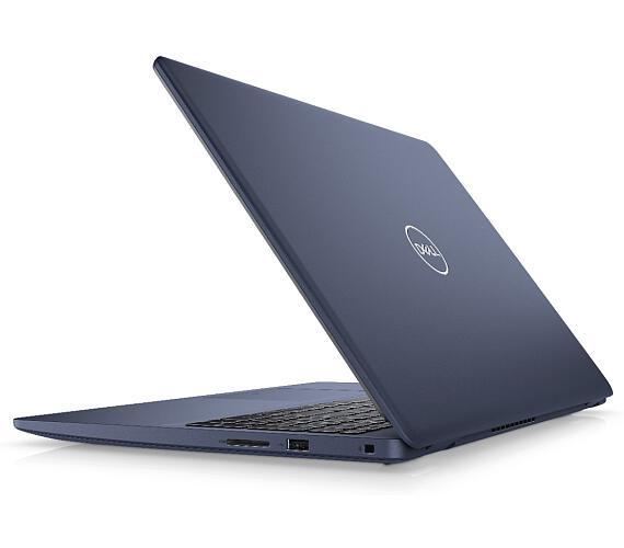 "Dell Inspiron 5593 15"" FHD i7-1065G7/16GB/512GB SSD/Intel Iris+/HDMI/MCR/FPR/W10Home/2RNBD/Modrý (N-5593-N2-713B)"