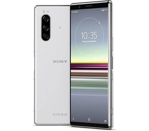 Sony Xperia 5 šedý