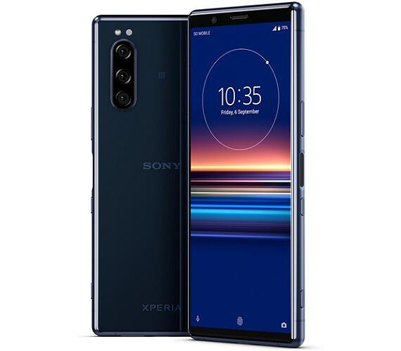 Sony Xperia 5 modrý