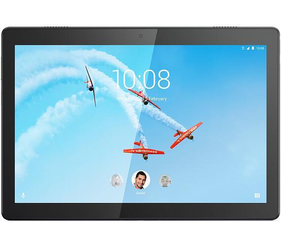 TAB M10 10,1 IPS 2GB 32GB LTE BK Lenovo + DOPRAVA ZDARMA