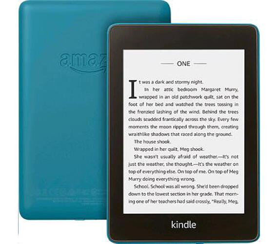 AMAZON KINDLE PAPERWHITE 4 2018